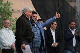Delegados de AMLO en estados exigen poder promoverse; reclaman 'derechos propagandísticos'