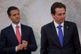 Ninguna investigación sobre Lozoya apunta a Peña Nieto: Unidad de Inteligencia Financiera