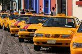 Después de 16 años se regulariza la tarifa para los taxis de la capital oaxaqueña