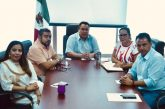 Exhorta Jucopo a autoridades municipales a coordinar acciones con Profeco para evitar escalada de precios
