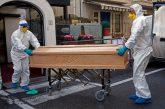 Italia llega al pico de contagios por coronavirus y la vuelta a la normalidad será lenta