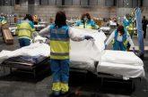 Estiman que muertes por coronavirus en Wuhan llegan realmente a 42 mil, contrario a la cifra oficial de 2 mil 548