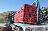 Desarticula Fiscalía de Oaxaca a probable banda dedicada al robo de transporte en la Mixteca