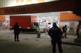 Detiene Policía Estatal a probables responsables de robo a tienda comercial en Xoxocotlán