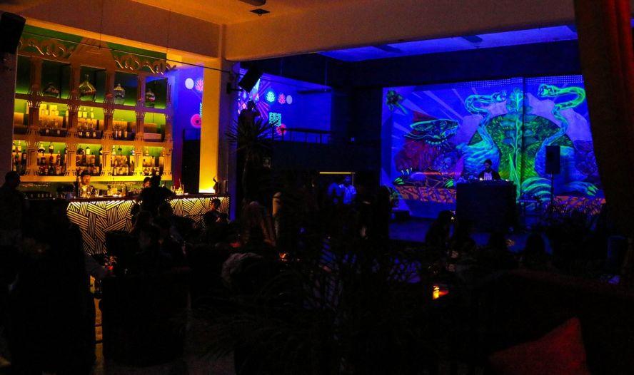 Aprueban en Oaxaca de Juárez suspensión temporal de bares, cantinas y salones de fiestas