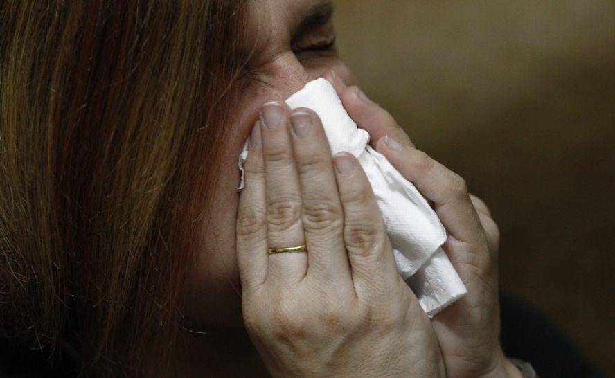 80% de infectados por Covid-19 solo presentará un catarro común: Médico de la UABJO