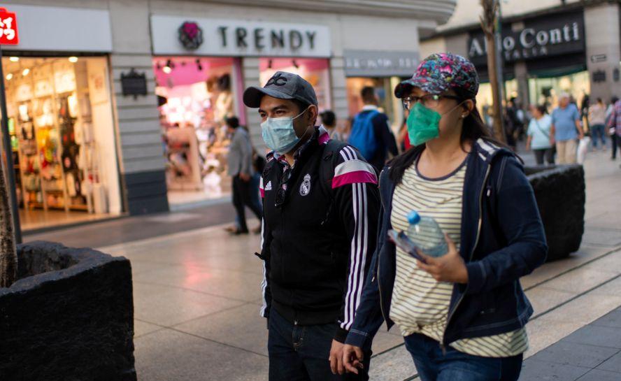 México va en el camino correcto contra el COVID-19: OMS