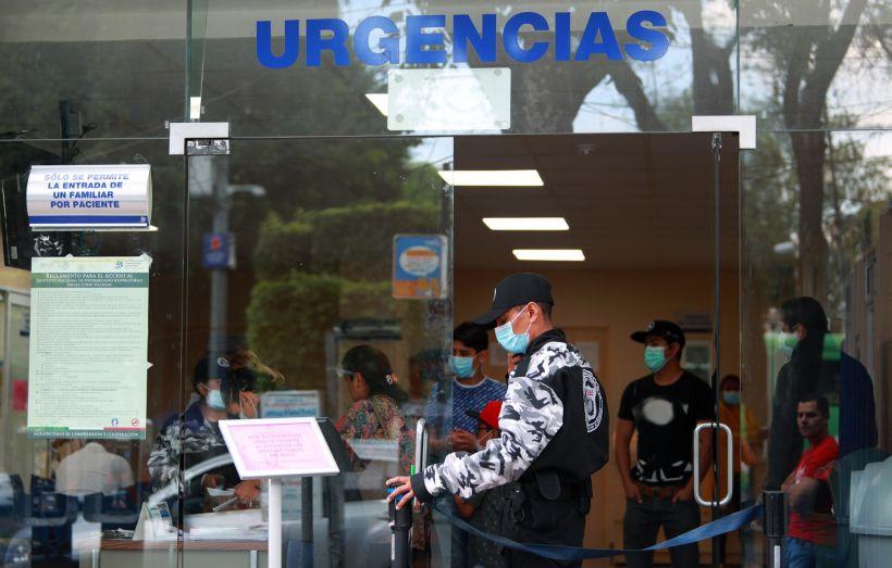 Salud estima que el 19 de abril, México entrará en fase 3 por coronavirus