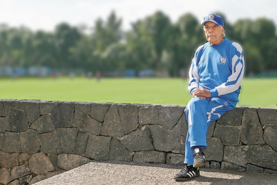 Muere Nacho Trelles a los 103 años de edad, histórico entrenador del futbol mexicano
