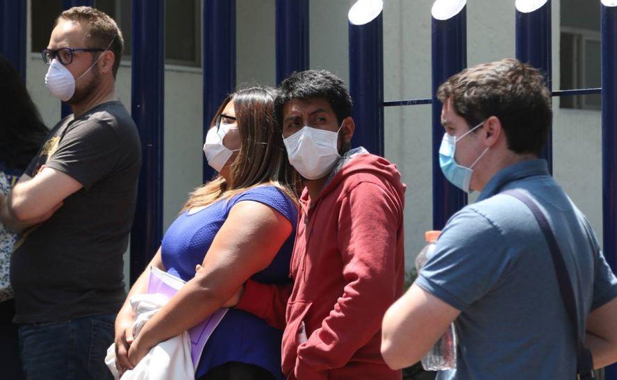 Coronavirus en México suma 12 muertos y 717 casos confirmados
