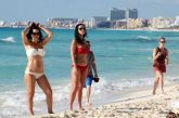 Sectur pronostica una reducción de 2.4 millones de turistas a causa del coronavirus