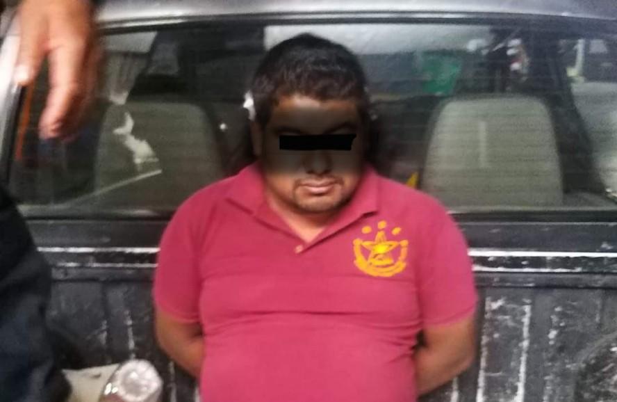 Dictan prisión preventiva contra integrante del CODEP, como probable responsable de tentativa de feminicidio: FGEO