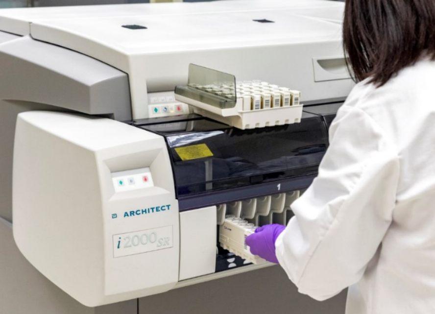 Prueba de anticuerpos COVID-19 de Abbott recibe la aprobación de COFEPRIS en México, para uso en laboratorios