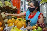 Disminuye 4.1% la pobreza laboral en Oaxaca