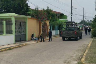 Fuerzas de seguridad coordinadas rescatan a persona privada ilegalmente de su libertad en Tuxtepec; cuatro detenidos