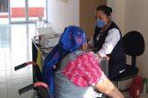 Trabajadores del sector Salud exigen medicamentos e insumos para atender integralmente  a los oaxaqueños