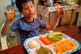 Exhorta SSO consumir alimentos saludables durante el confinamiento social