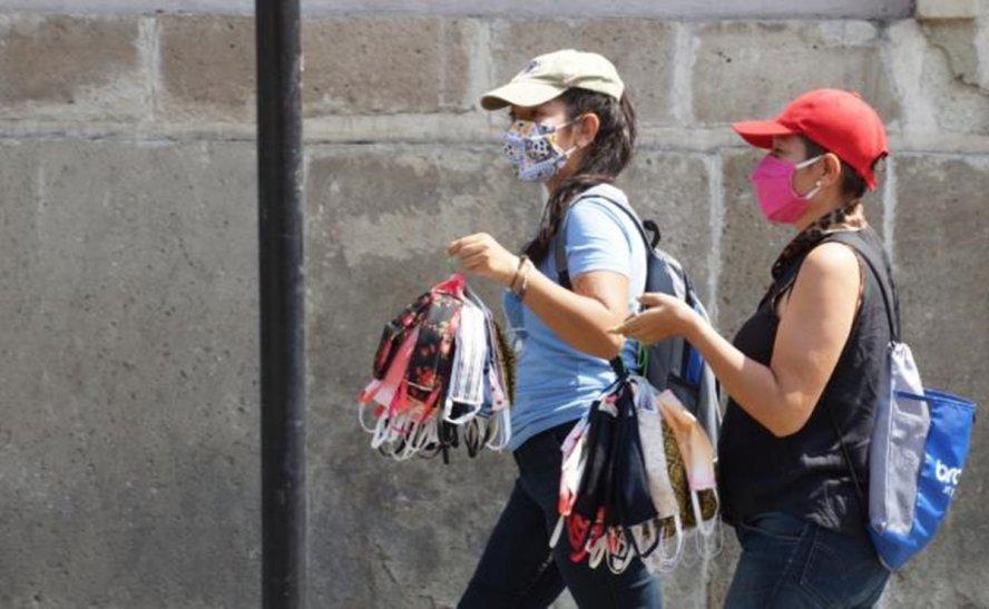 México suma 6 mil 989 fallecidos y supera los 60 mil casos confirmados de coronavirus