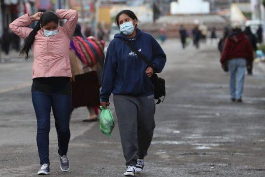México rompe barrera de los nueve mil muertos por coronavirus y los 80 mil casos confirmados