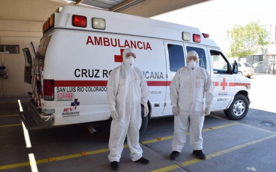 México entra al top 10 de los países con más muertos por coronavirus