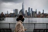 Estados Unidos supera los 101 mil 500 muertos y 1,72 millones de contagios de COVID-19