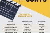 """Anuncia Seculta a los seleccionados de la Convocatoria """"El encierro en corto"""""""