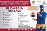 """Invita Ayuntamiento capitalino a participar en el curso en línea de """"Plomería en Casa"""""""