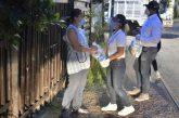 Impulsa Ayuntamiento de Oaxaca tercera etapa del programa de apoyo a familias por COVID-19