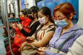 OMS pide uso de cubrebocas en público para prevenir contagio de COVID-19