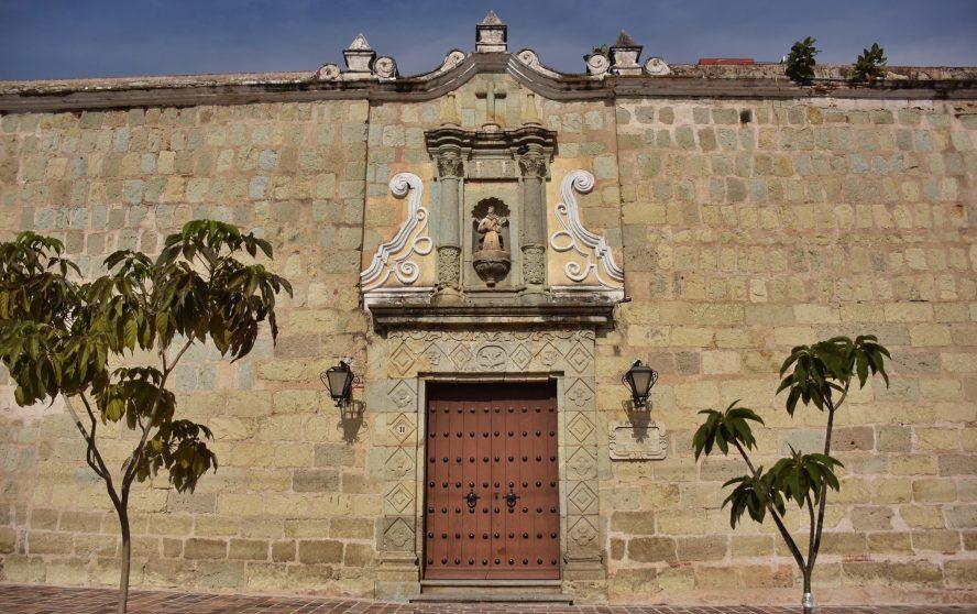 Conversarán sobre la historia y la arquitectura del edificio que alberga la Casa de la Cultura Oaxaqueña