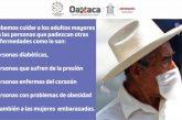 """""""Si te cuidas tú, nos cuidas a todos"""", campaña en 62 variantes lingüísticas sobre medidas sanitarias por COVID-19"""