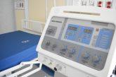 Gobiernos estatal y federal fortalecen al Sector Salud con más ventiladores, camas y personal médico