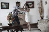 Se disparan los niveles de estrés y violencia familiar