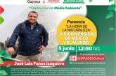 """Invita Semaedeso a la conferencia """"La hora de la naturaleza: La biodiversidad en México y el mundo"""""""