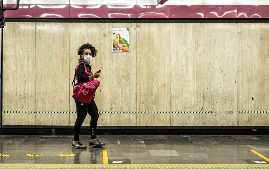 México suma 226 mil 89 casos confirmados de coronavirus y 27 mil 769 fallecidos