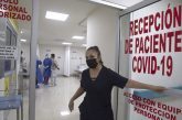 México llega a los 110 mil casos confirmados de coronavirus y los 13 mil muertos