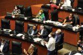 Acuerdo que frena energías limpias genera fisuras entre Morena y aliados en el Senado