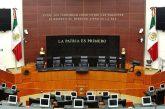 Senado desaparece bancadas del PRD y PES