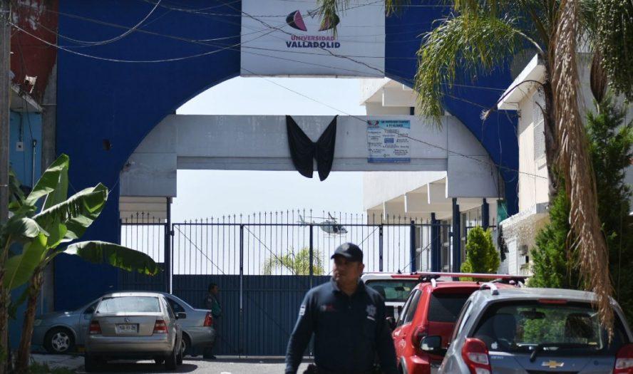 Sujetos armados asesinan a rectora de la Universidad Valladolid, en Veracruz