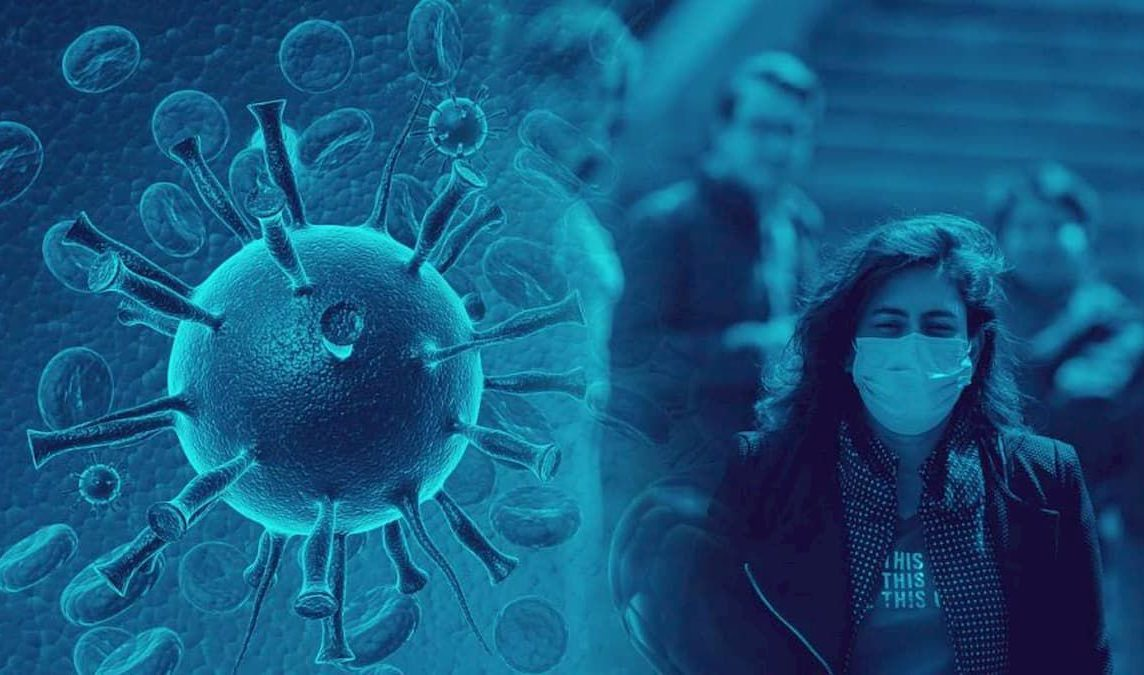 Los efectos de la pandemia se sentirán durante décadas: OMS