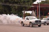 Refuerzan Ayuntamiento de Oaxaca y Servicios de Salud acciones contra el dengue