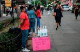 Caen en pobreza extrema 16 millones de mexicanos por el coronavirus