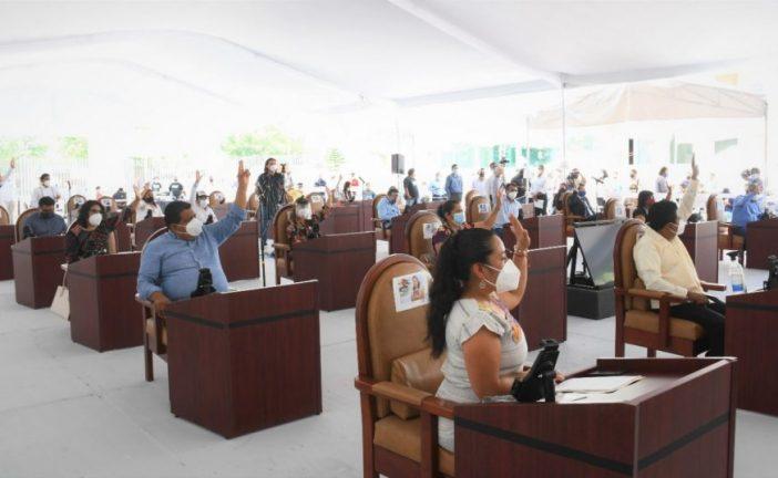 Oaxaca primer estado que prohíbe la venta de bebidas y alimentos chatarra a menores de edad