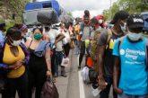 """Nefasta"", política migratoria de México, señala Muñoz Ledo"