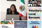 Oaxaca referente mundial en el cumplimiento de los Objetivos de Desarrollo Sostenible