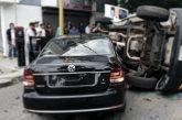 Se cancelaran licencias de conducir en Oaxaca por accidentes bajo el influjo de drogas o alcohol