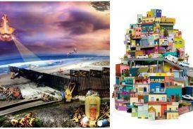 Oaxaca entre los nueve estados del país que se suman al Circuito Arte y Migración
