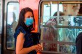 México rebasa el medio millón de casos confirmados de coronavirus y los 55 mil muertos