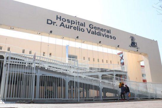 Activa SSO protocolo de bioseguridad en el área de Pediatría del hospital Civil tras 9 bebés positivos a Covid-19
