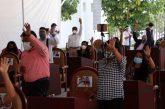 Pone Congreso de Oaxaca candado a entrega de concesiones irregulares